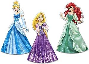 Party Express Disney Princess Royal Event Centerpiece