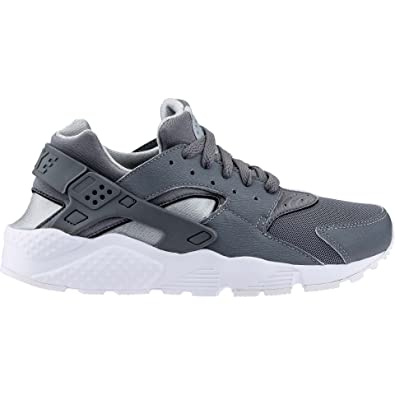 8c3dca13cb6f2 Image Unavailable. Image not available for. Color  Nike Huarache Run (GS)  Size 4y 654275 012