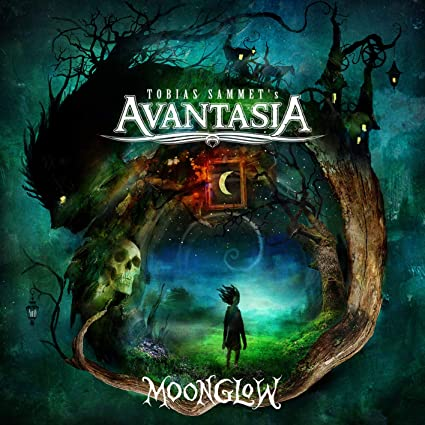Avantasia Moonglow mp3