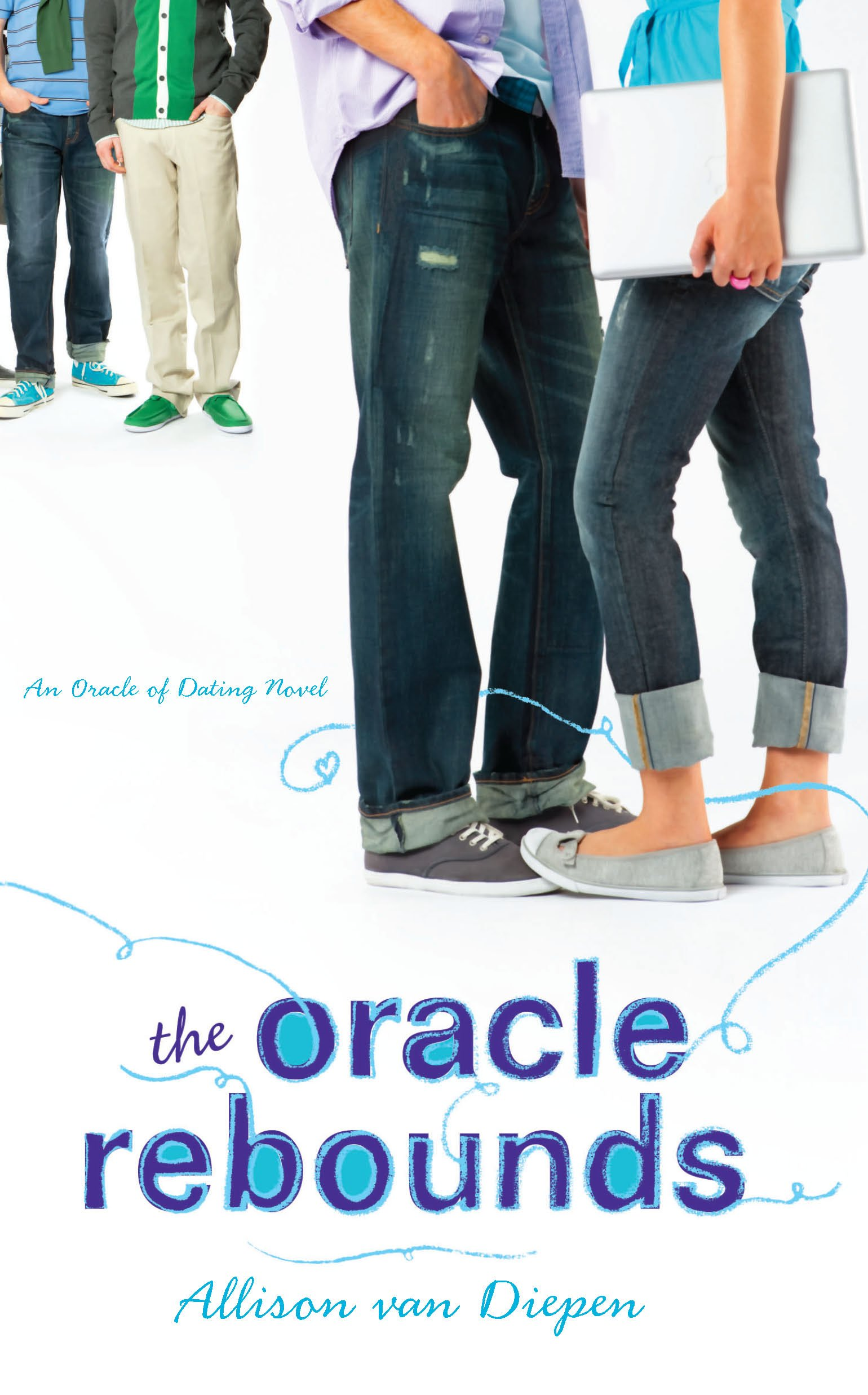 Read Online The Oracle Rebounds PDF