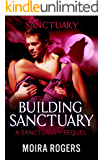 Building Sanctuary (Red Rock Pass #5)