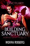 Building Sanctuary (Red Rock Pass #5)