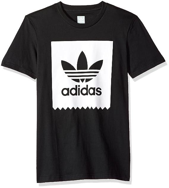 35fc518a2b1b4 adidas Men's Blackbird Logo Tee