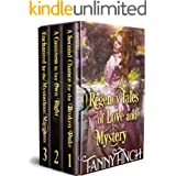 Regency Tales of Love and Mystery: A Clean & Sweet Regency Historical Romance Collection