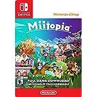 Miitopia Standard - Switch [Digital Code]