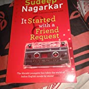 It Started With A Friend Request Sudeep Nagarkar Pdf