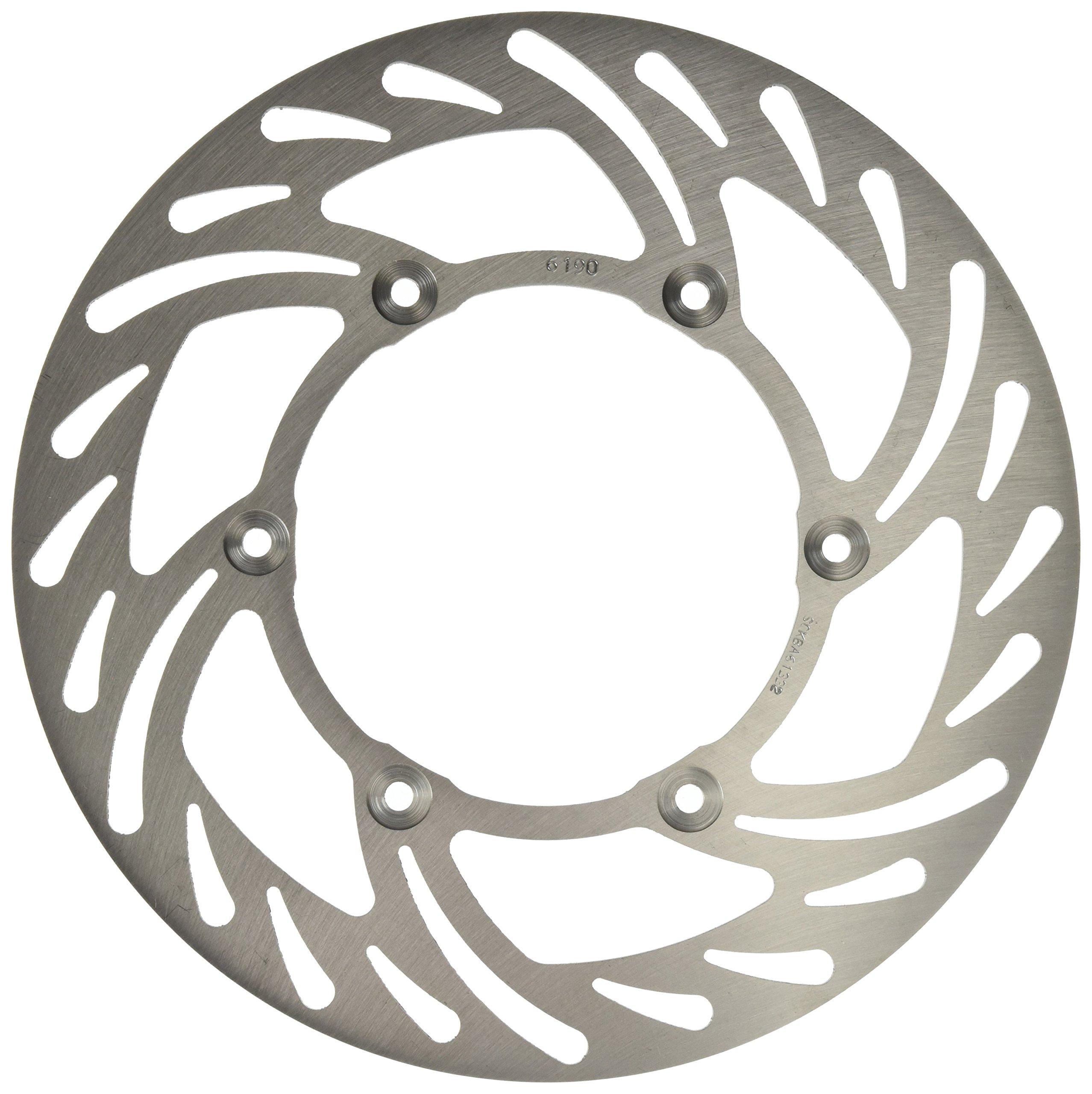 EBC Brakes MD6190D Brake Rotor