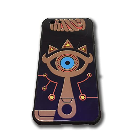 sheikah slate iphone