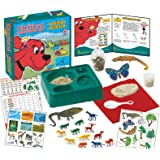 Young Scientist Club Clifford The Big Red Dog Animal Science Kit