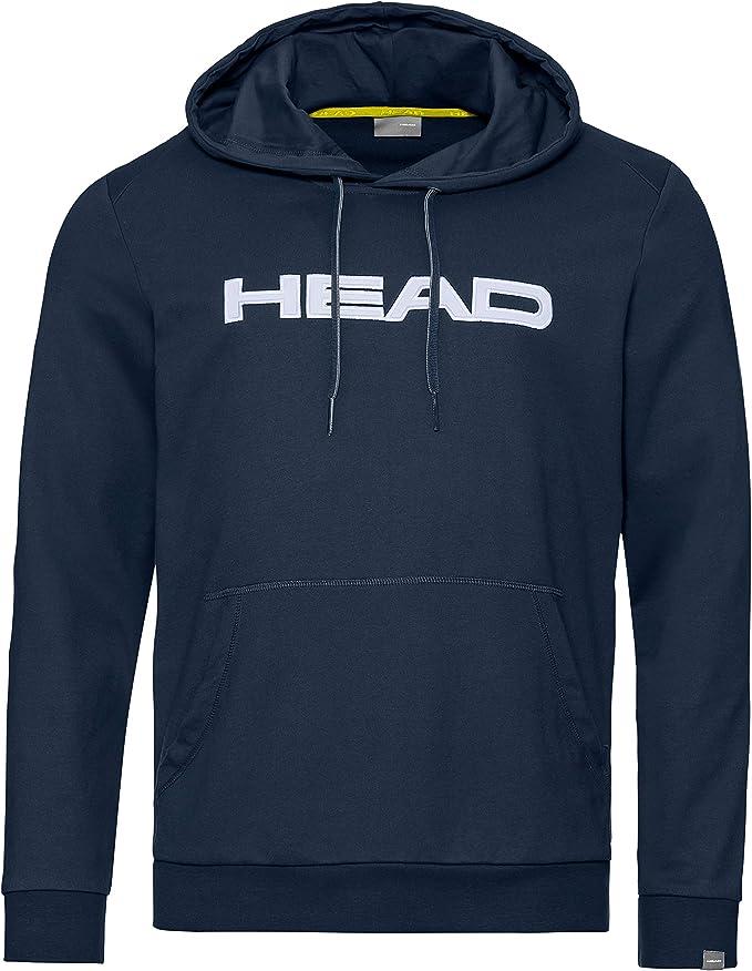 Head 811449-Dbwhs Chándales, Hombre, Azul Oscuro, S: Amazon.es ...