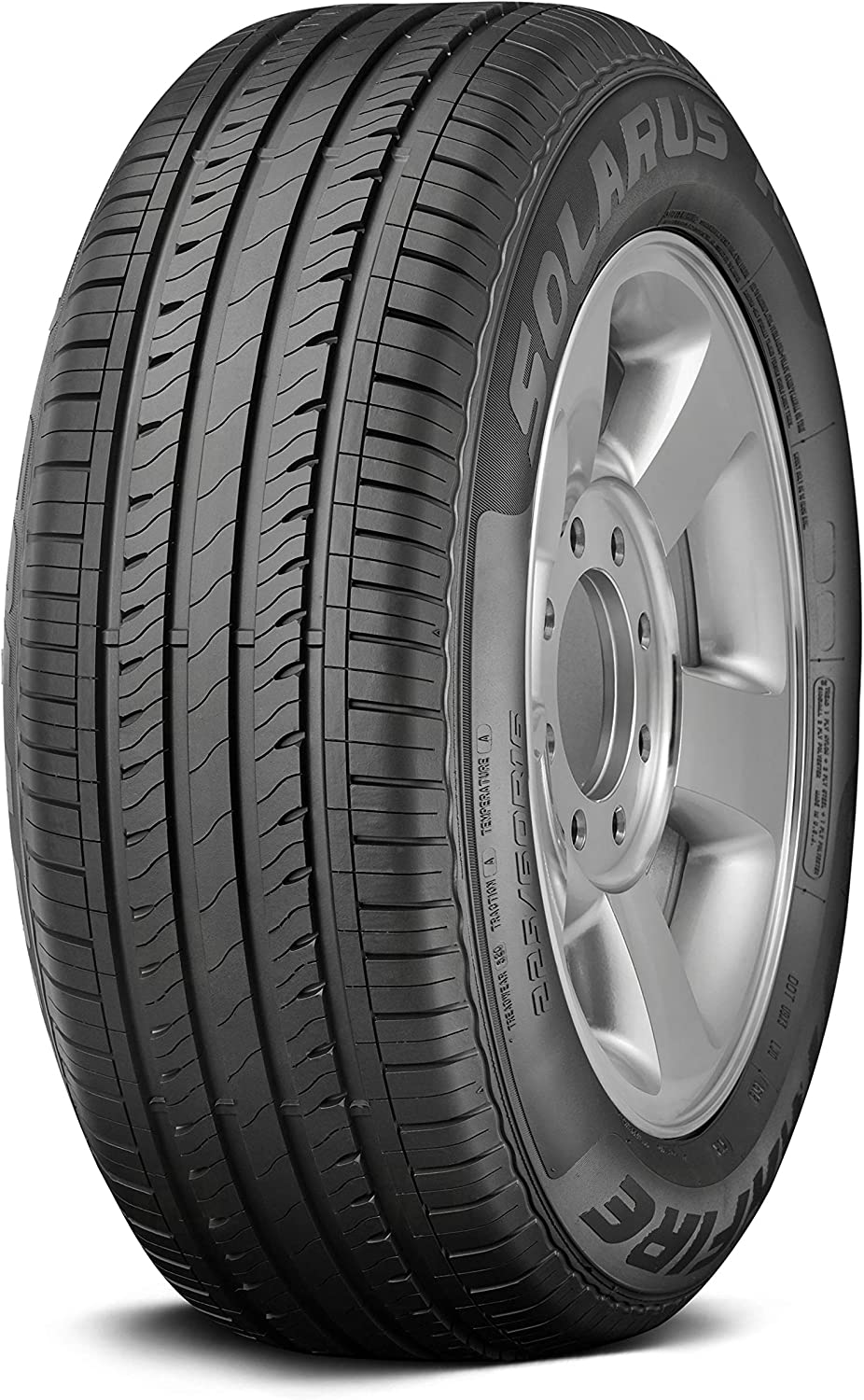 Starfire Solarus AS Performance Tire 225//45R18 95V
