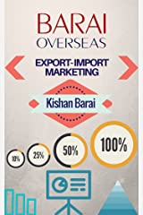 Export Import Marketing Made Very Easy: International Marketing With Strategies Kindle Edition