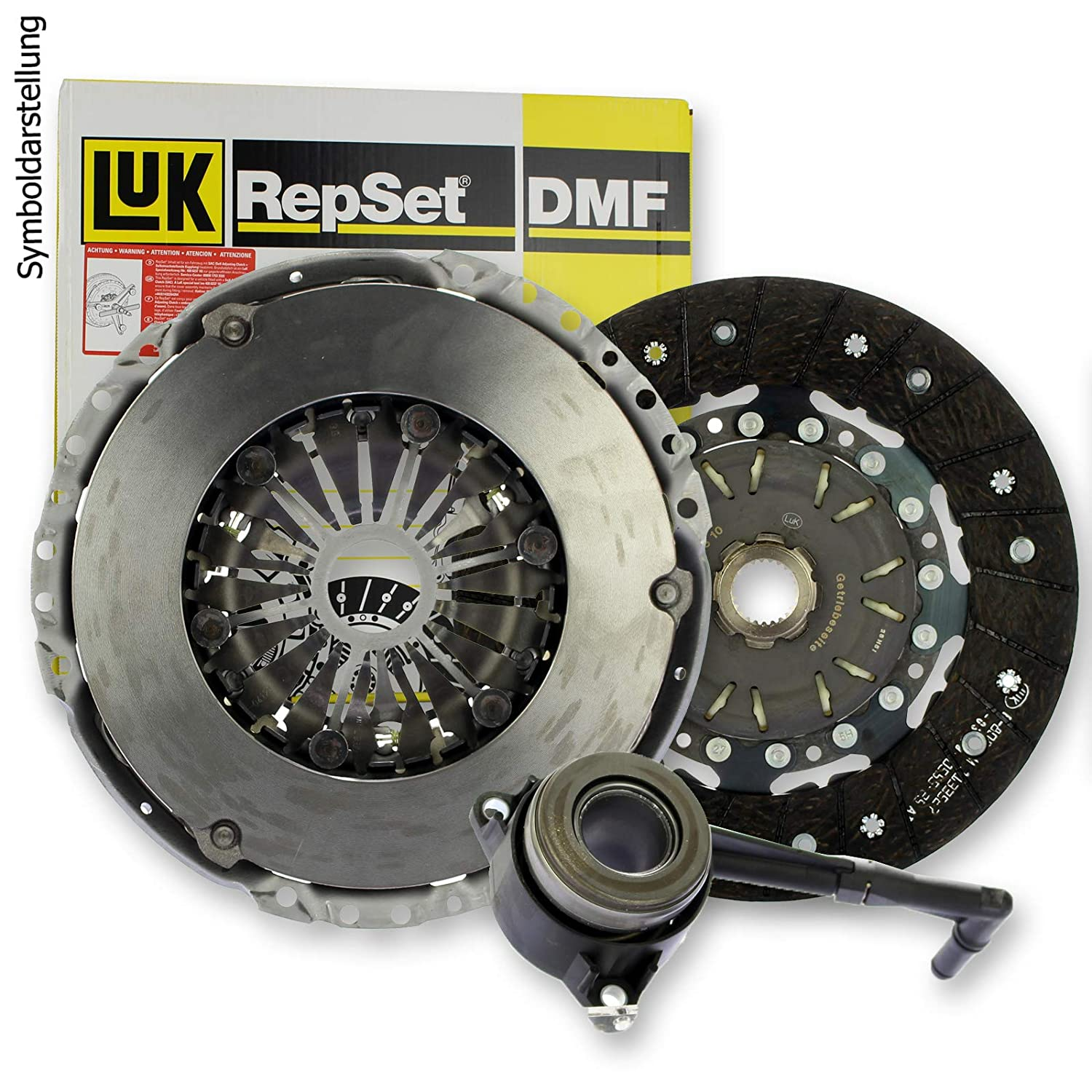 Clutch Set 624 3739 33 Business Industry Science