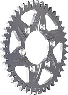 product image for Vortex 452-42 Silver 42-Tooth 530-Pitch Rear Sprocket