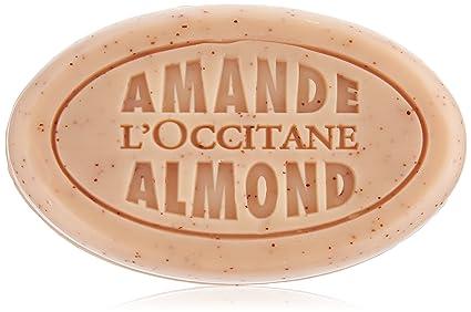 Jabón Goloso Almendra RSPO - 50 gr