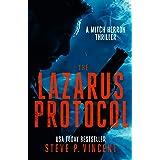 The Lazarus Protocol - A Mitch Herron Thriller (Mitch Herron Book 3)