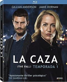 La Caza (The Fall) - Temporada 1 [Blu-ray]