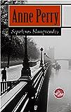 Sepulcros blanqueados (Detective William Monk 9): Detective William Monk (9ª novela)