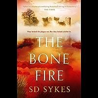 The Bone Fire: Oswald de Lacy Book 4 (English Edition)