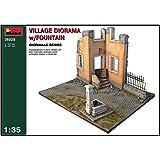 Miniart - Maqueta de edificio escala 1:350 (MIN36028)