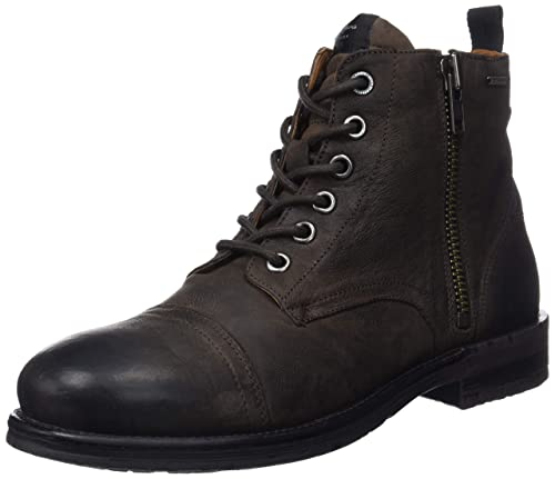 pick up best selling most popular Pepe Jeans Tom-Cut Med Boot, Bottes & Bottines Classiques Homme