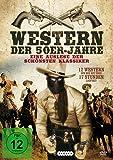 Western der 50er Jahre [6 DVDs]