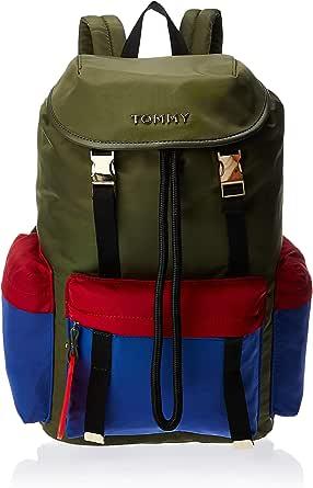 تومي هيلفغر حقيبة ظهر للجنسين، متعدد الالوان