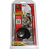 Haydel's Game Calls Inc. SW-92 AMZ Mr. Squirrel Whistle Squirrel Call for Hunting
