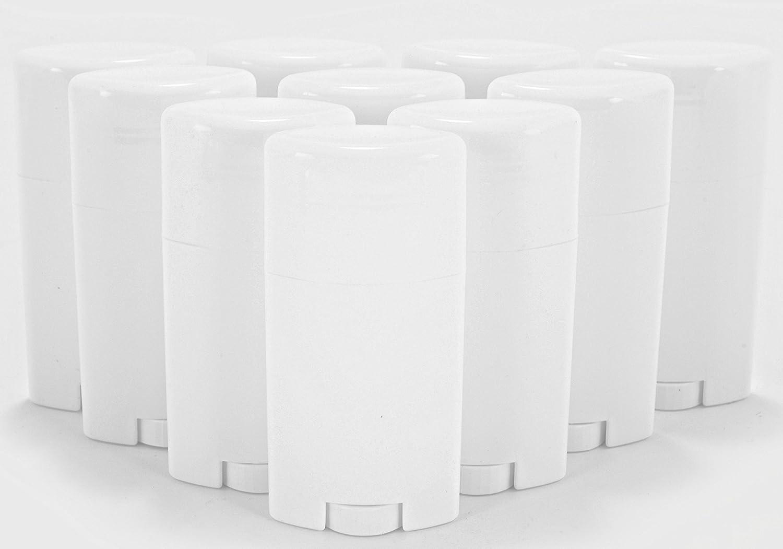 Amazon.com: 10 envases para desodorante nuevos, de alta ...