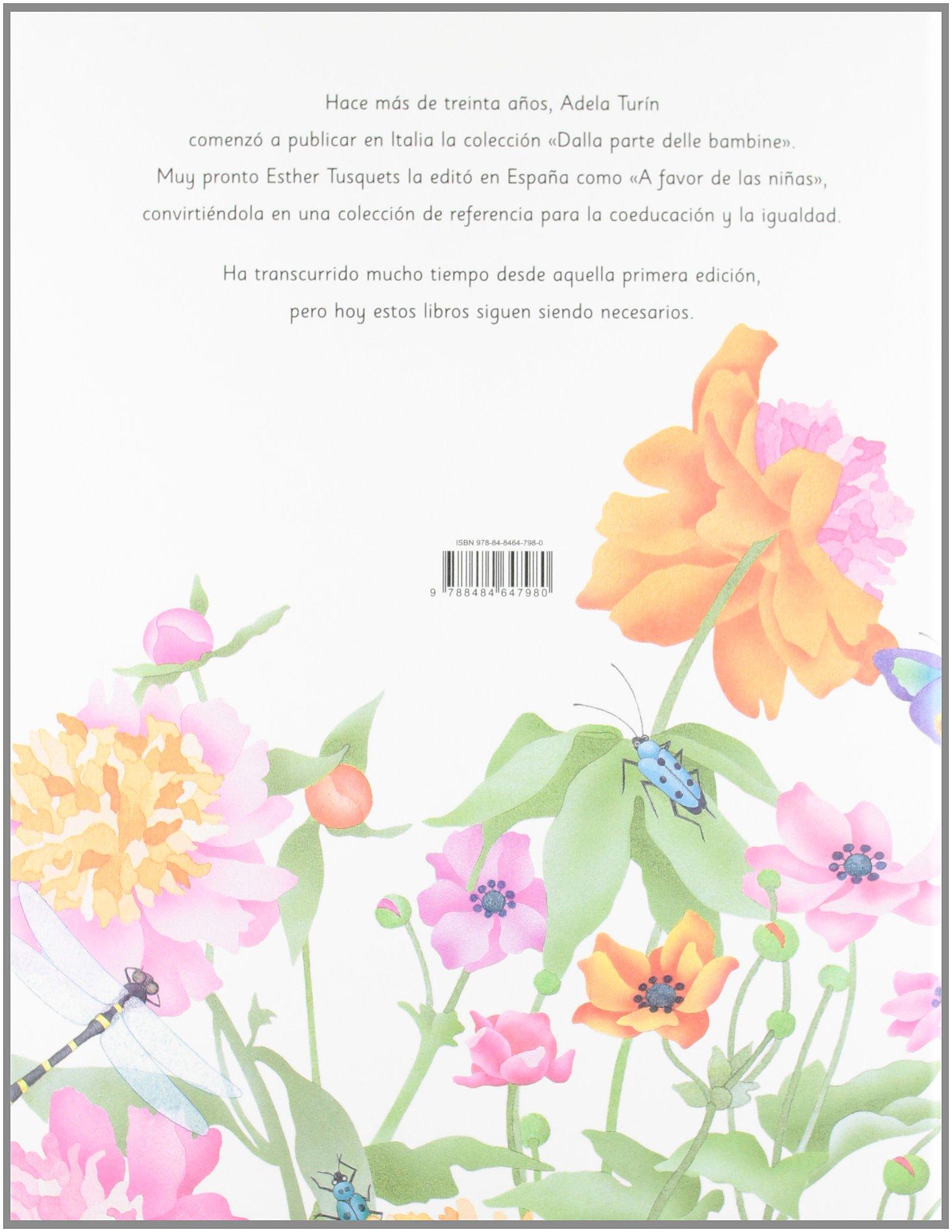 Rosa Caramelo (libros para soñar): Amazon.es: Adela Turin, Nella Bosnia,  Xosé Ballesteros: Libros