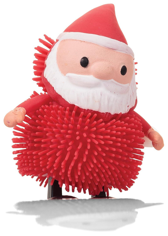 Tobar Uhrwerk Weihnachten Hoppers 9,5 cm groß Spielzeug landen Geschenk-Klassiker für Kinder 21099