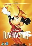 Fun and Fancy Free [DVD]