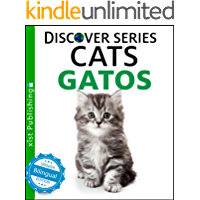 Cats / Gatos (Xist Kids Bilingual Spanish English)