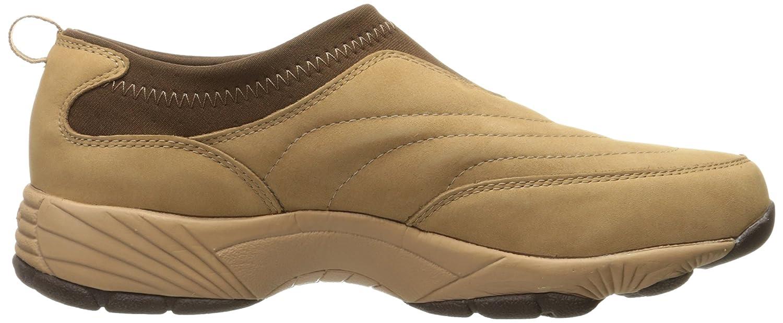 Propet Women's Slip-On W3851 Wash & Wear Slip-On Women's B000BO871O 9 M (US Women's 9 B)|Brown 48d125