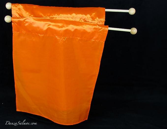 Amazon.com : Banderas Cristianas - Anaranjado : Other Products : Everything Else