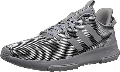 pasos adolescente Derivar  Amazon.com | adidas Men's Cloudfoam Racer Tr | Fashion Sneakers
