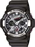 Casio G-Shock G-SHOCK Men's Watch GA-200-1AER