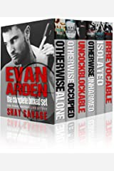 Evan Arden: The Complete Boxed Set Kindle Edition