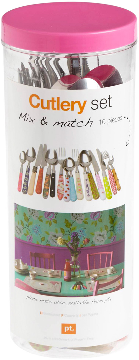 Cutensils Flatware Set | Mod Retro Vintage Kitchen | ModCloth.com