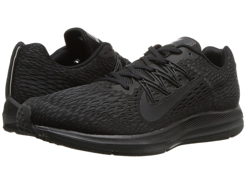 数量限定セール  [ナイキ] メンズランニングシューズスニーカー靴 Air cm Zoom 28.0 Winflo [ナイキ] 5 [並行輸入品] B07HW1NS8L Black/Anthracite 28.0 cm 4E 28.0 cm 4E|Black/Anthracite, インバグン:8f1b4638 --- a0267596.xsph.ru