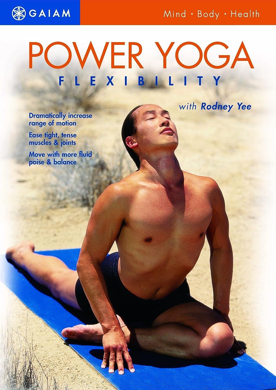 Amazon Power Yoga
