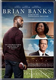 Book Cover: Brian Banks