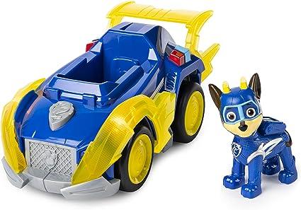 Paw Patrol Vrai métal véhicules-Chase