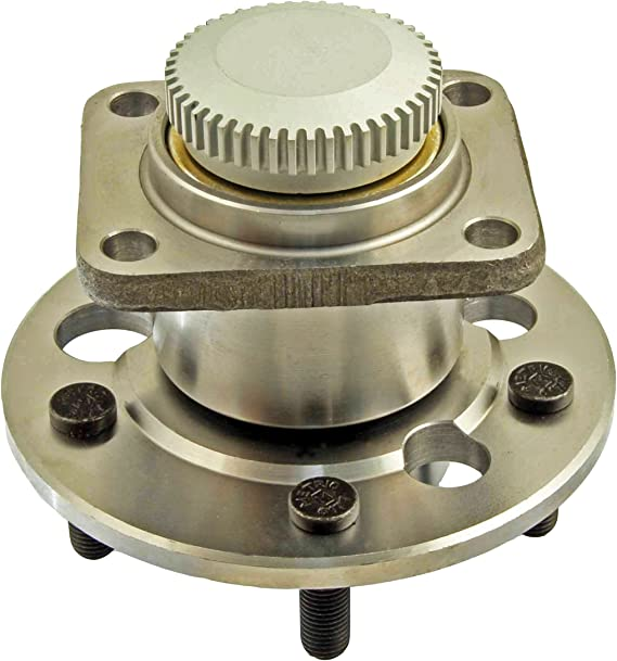 ACDelco 513019 Advantage Front Wheel Hub and Bearing Assembly