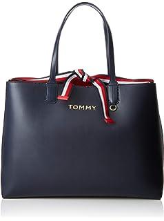 4f8cc7af2d Tommy Hilfiger AW0AW06867 Sacs Femme: Amazon.fr: Chaussures et Sacs