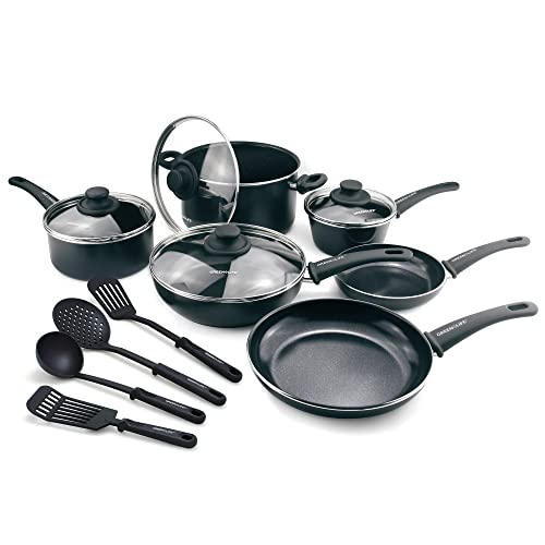 GreenLife CW001923-004 Diamond Nonstick Dishwasher Safe