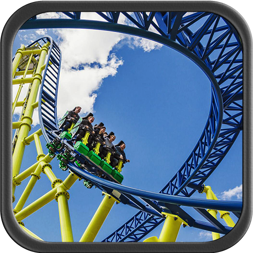 - Roller Coaster Master Ride