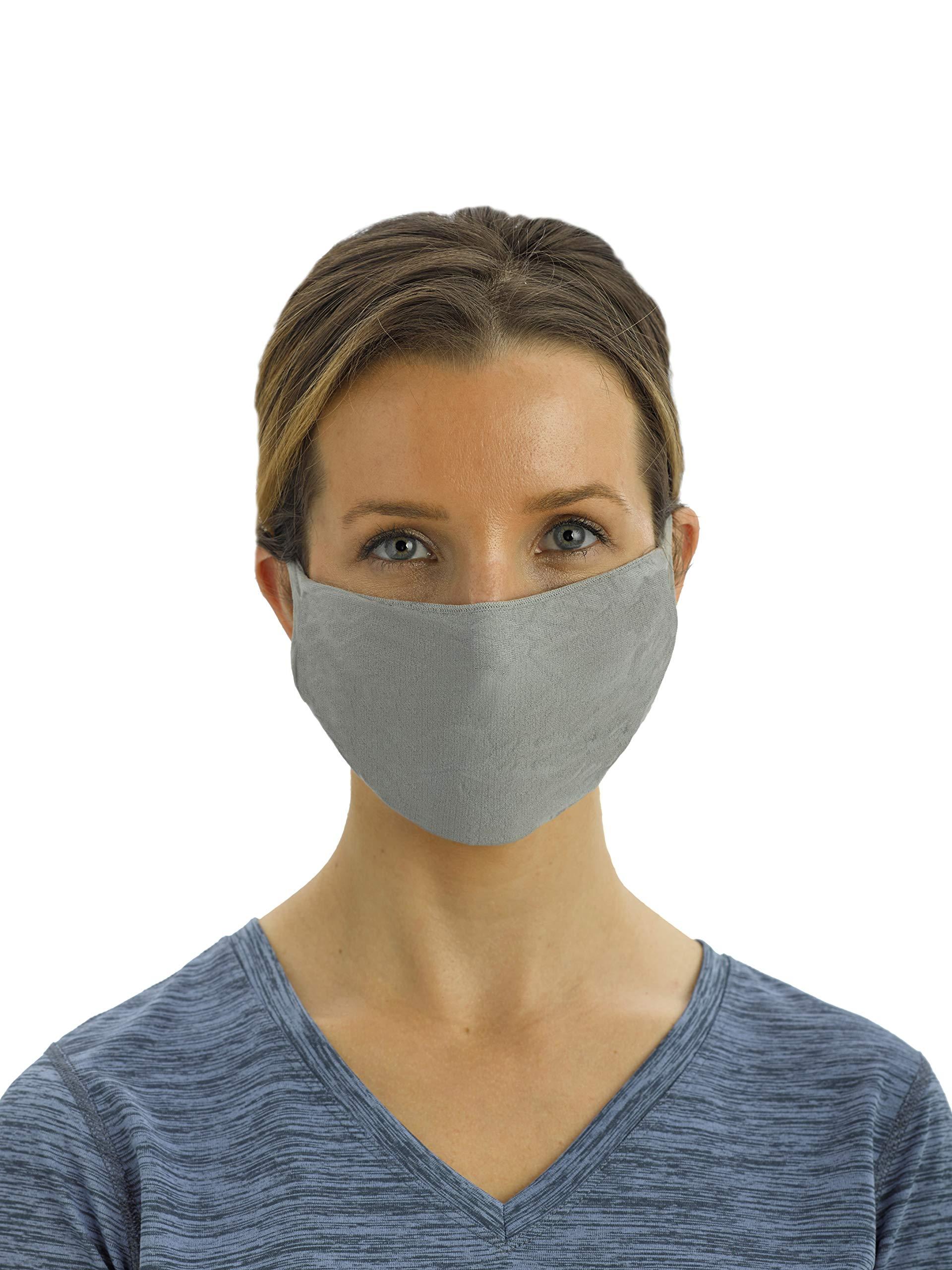 No Nonsense Face Mask