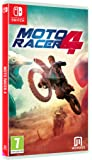 Moto Racer 4 (Nintendo Switch)