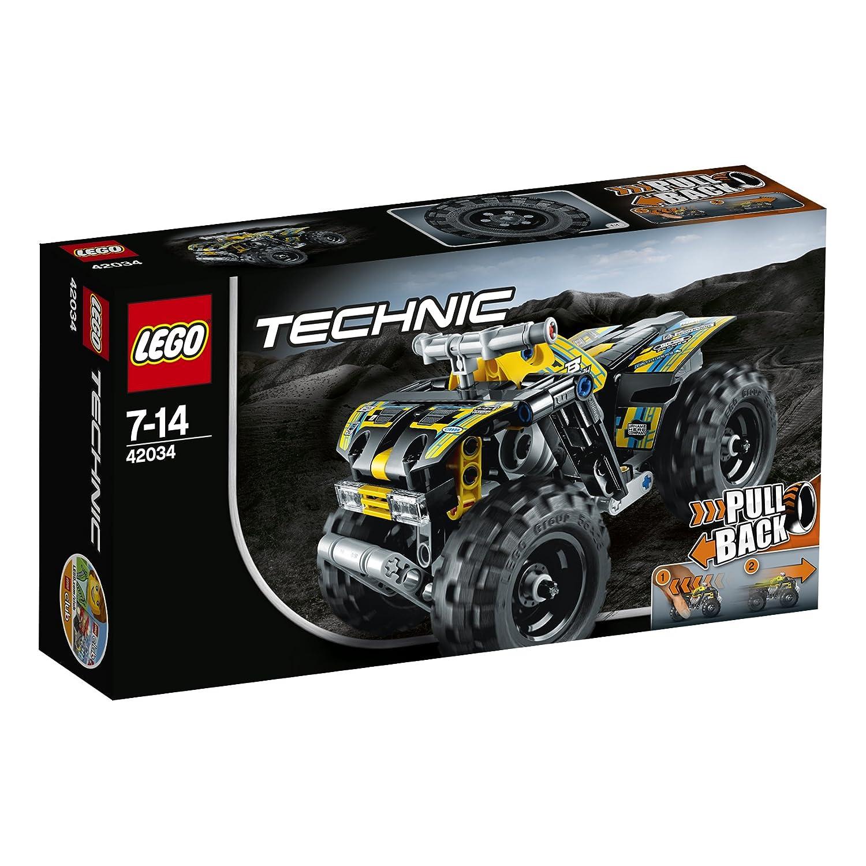 LEGO Quad multicolor